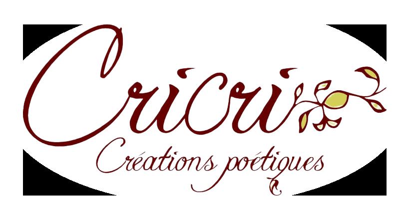Cri cri creations poetique